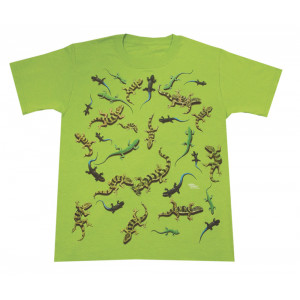 Lizards T-Shirt, Youth