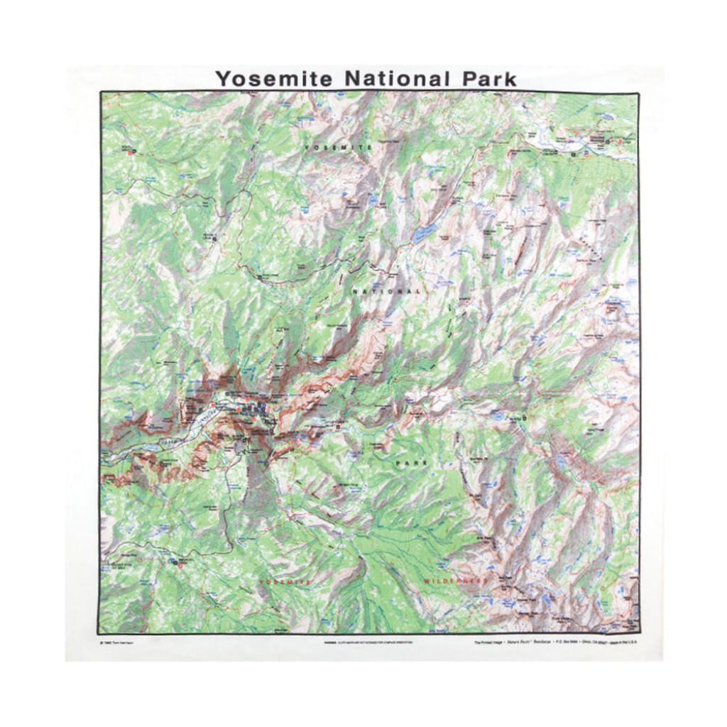 Yosemite National Park Bandana, Topo on tour yosemite national park california map, western national parks usa map, yosemite national on the map, usa yellowstone national park map, yosemite california road map, at&t park on usa map, amusement parks usa map, west us map, upper yosemite falls trail map, yosemite state park map, yosemite national park camping, yosemite west entrance map, west america map, u s west coast map, the redwoods in yosemite map, falls at yosemite national park map, yosemite national park address, yosemite national park map detailed, yosemite national park campsite map, yosemite national park trail map,