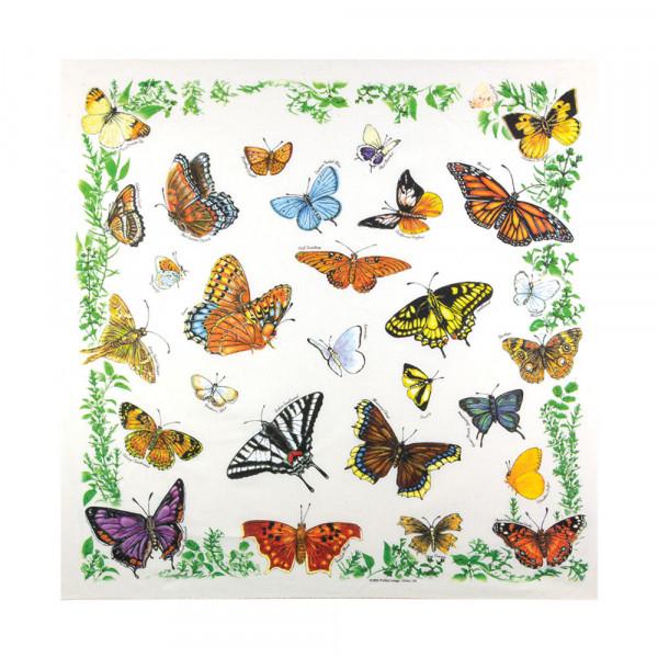 Butterflies Bandana