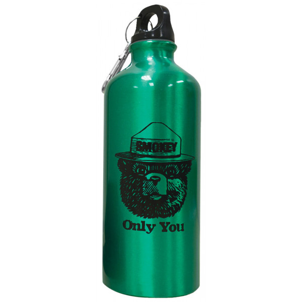 Smokey Only You Value Water Bottle
