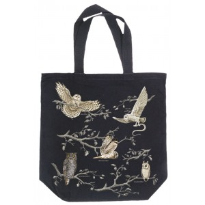 Owls Tote