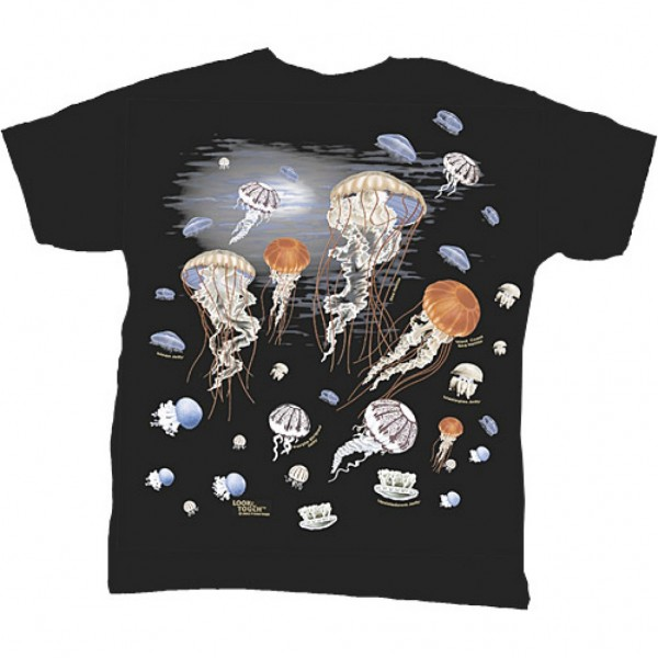 Jammin' Jellies T-Shirt, Youth