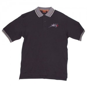 P-47 Thunderbolt Embroidered Polo, Adult