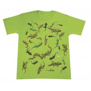 Lizards T-Shirt, Youth