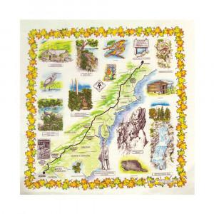 Appalachian Trail Bandana