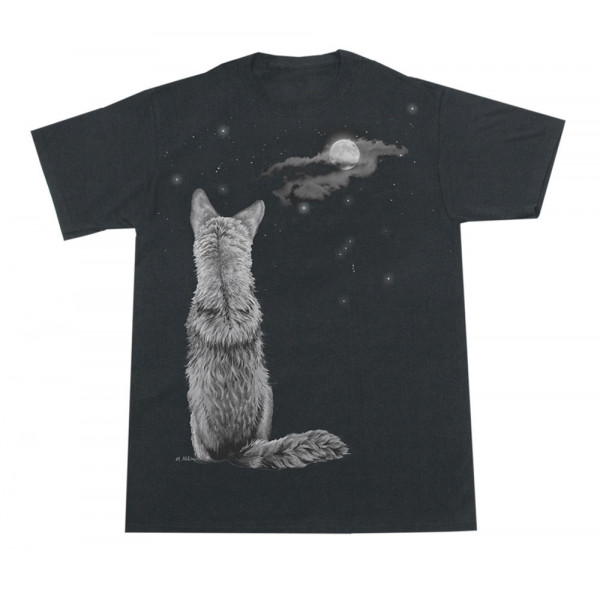 Coyote Moon T-Shirt, Youth