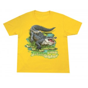 Little Instigator T-Shirt, Youth