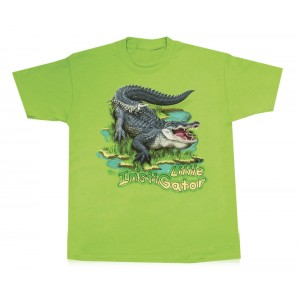 Little Instigator T-Shirt, Youth