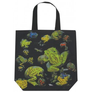 Frogs Tote