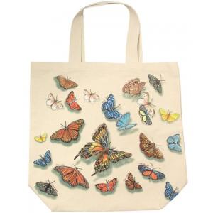 Butterflies Tote
