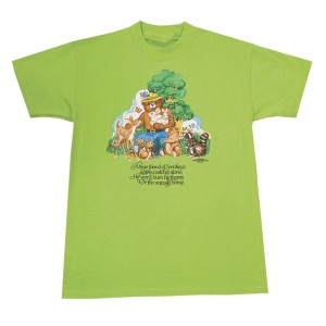 True Friends T-shirt, Youth