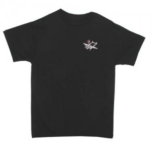 P-38 Lightning Embroidered T-Shirt, Adult